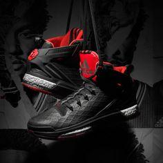 Introducing the adidas D Rose 6