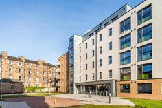 Booking.com: Albergue Destiny Student – Murano (Campus Accommodation) , Edimburgo, Reino Unido  - 679 Comentarios de los clientes . ¡Reserva ahora tu hotel!