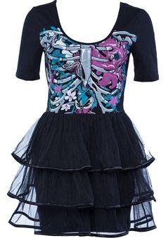 Iron-Fist Heartbroken - titus-shop.com  #Dress #FemaleClothing #titus #titusskateshop