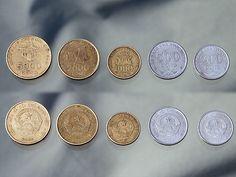 Coins of Vietnam