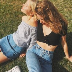 "Brandy Melville (@brandymelvilleusa) on Instagram: ""#brandyusa Azul Top , Theia Top online"""