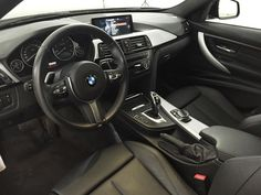 BMW 335d xDrive Touring Steptronic, Occasion, Diesel, 44'180 km, CHF 40'000.-