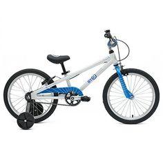 ByK E-350 Kid's Bike, 18 inch Wheels, 8.5 inch Frame, for Boys and Girls, Blue http://coolbike.us/product/byk-e-350-kids-bike-18-inch-wheels-8-5-inch-frame-for-boys-and-girls-blue/