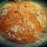 Pan Caliente/ Hot Bread