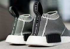 best cheap be3f7 8a1ac adidas NMD City Sock Release Info