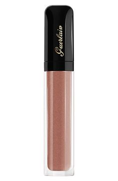 Guerlain 'Maxi Shine - Gloss d'Enfer' Lip Gloss No. 402 Browny Clap