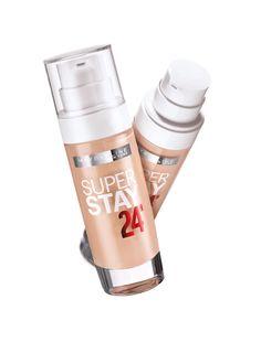 Fond de ten SuperStay 24 H, Maybelline, 45 lei - Elle.ro