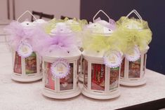 Tinkerbell Birthday Party Ideas   Photo 1 of 8   Catch My Party