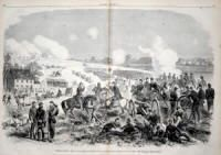 After 2 days with heavy confederate casualties, the Second Battle of Bull Run was a decisive victory for the Rebels. Confederate States Of America, America Civil War, American War, American History, Fort Sumter, Civil War Art, Virginia Is For Lovers, Civil War Photos, Battle