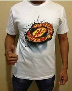 T-Shirt MU 3D
