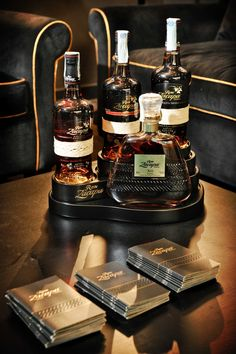 Ron Zacapa Rum/Rhum  Brilliant rhums, keep that coca Cola far away!!!!