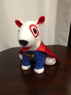 2007 Bullseye Superhero, Lot #2260X