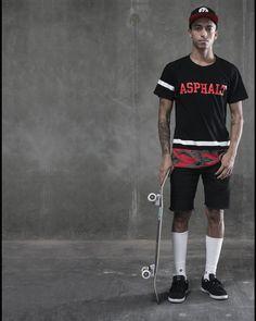 Nyjah Huston on Street League 2014 sweep, new AYC clothing line
