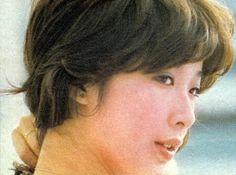 埋め込み Retro Vintage, Idol, Lady, Cute, Beauty, Kawaii, Cosmetology