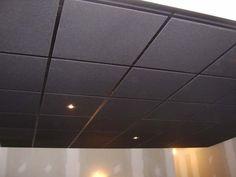 Batfinishingproject Www2 Acoustic Ceiling
