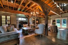 51 Of The Absolute Best Barndominium Pictures On The Internet Barndominium Pictures, Barndominium Floor Plans, Steel Building Homes, Building A House, Shop With Living Quarters, Quonset Homes, Barn Siding, Winter House, Metal Homes