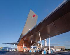 United Petroleum / Peddle Thorp Architects