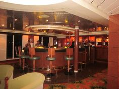 07/01 - Plantation Club Norwegian Sky Cruise, Liquor Cabinet, Club, Furniture, Home Decor, Decoration Home, Room Decor, Home Furnishings, Home Interior Design