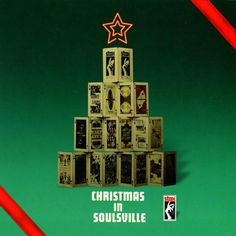 our SOUL christmas spotify playlist