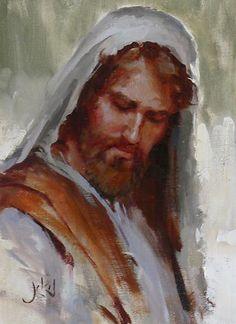 Brian Jekel: Jesús.