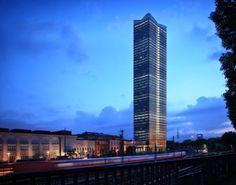 WOTW #14: Hamburg Skyline by Lichtecht - SOA Academy