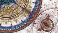 Post with 20 votes and 570 views. Tagged with neat, fractal, compass; Fractal like an old map compass Mandala Wallpaper, Of Wallpaper, Mobile Wallpaper, Galaxy Wallpaper, Pattern Wallpaper, Pattern Dots, Circle Pattern, Art Fractal, Abstract Art