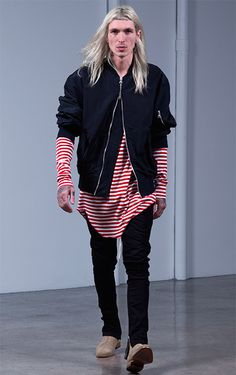 Fear of God third collection