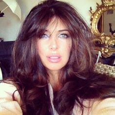 big #hair ..
