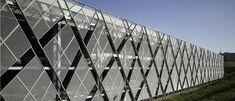JSWD Architekten - ThyssenKrupp Multi-storey Car Park