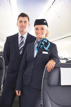 Thomson Airways Thomson Airways, Airline Uniforms, Cargo Airlines, Cabin Crew, Flight Attendant, Dream Job, North America, Aviation, Commercial