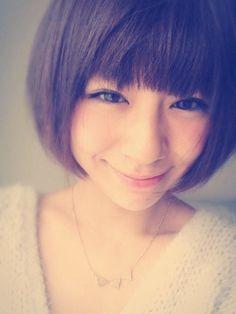 ティーンはやっぱりボブがかわいい!ヘアスタイルの参考に☆10代の髪型のカットやアレンジのアイデア!
