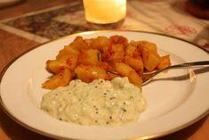 Bombay-Kartoffeln – indisch vegetarisch kochen nach Jamie Oliver Garam Masala, Jamie Oliver, Risotto, Cauliflower, Shrimp, Meat, Chicken, Vegetables, Ethnic Recipes