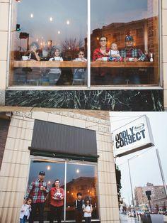 oddly correct coffee - Kansas City KC Kansas