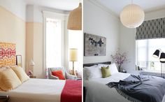 Master / Guest Room Ideas