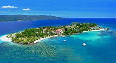 Luxury Bahia Principe Cayo Levantado - Samana - Caribbean Hotels - Apple Vacations