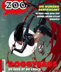 Zoo #503 : Doggybags : de sexe et de crocs