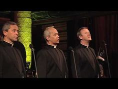 The Priests - Amazing Grace - Live Version at Gladstone - Ha