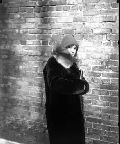 Alphonsine Morin, who lived across the street from the garage, was one of two witnesses who saw the assassins leave the garage after th. Valentines Day Massacre, Two Witnesses, Chicago Outfit, Al Capone, Chicago Tribune, Saint Valentine, Night Club, Goth, Gangsters