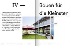 Jahresbericht Hochbauamt