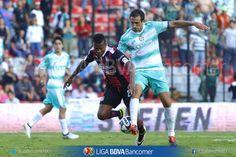 Torneo de Apertura / Temporada 2016-2017 / Sábado, 1 de Octubre de 2016 / Estadio La Corregidora / Carlos Izquierdoz