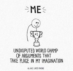 Me...