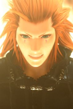 Kingdom Hearts In High Definition #kingdom hearts#axel#dream drop distance