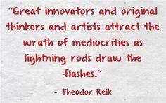 Innovation quote @CSCAustralia