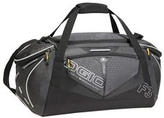 Flex Form X3 Gym Bag #OgioWishList15