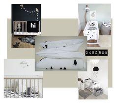 """bw1"" by indira-gizetdinova on Polyvore featuring interior, interiors, interior design, дом, home decor и interior decorating"