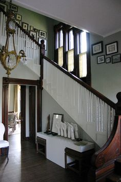 86 best Old House Ideas images on Pinterest | House, Dark wood trim ...