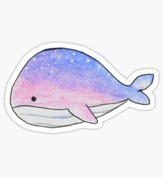 High quality Bisexual gifts and merchandise. Inspired designs on t-shirts, posters, stickers, home decor, and more by independent artists and designers from around the world. Preppy Stickers, Cute Laptop Stickers, Red Bubble Stickers, Homemade Stickers, Diy Stickers, Printable Stickers, Bi Flag, Cute Whales, Tumblr Stickers