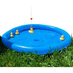 Check out Fishing With Ducks Game - Party Games Party Supplies from Birthday In A Box Disney Party Games, Sleepover Party Games, Office Party Games, Funny Party Games, Summer Party Games, Pool Party Games, Toddler Party Games, Game Night Parties, Game Party