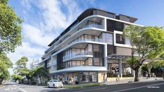 MUSE, 9-11 Rangers Road, Neutral Bay, Image 1