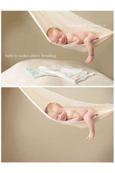 Newborn Safety | Composites | Hammock